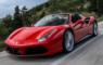 Location Ferrari 488 Spider
