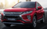 Mitsubishi Eclipse Cross Black collection