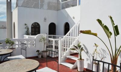 achat riad marrakech